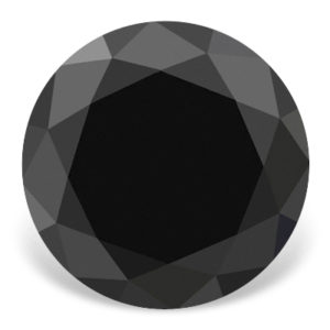 Черный бриллиант. Карбонадо.