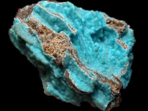 Гемиморфит ( Каламин)