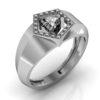 Перстень «Пентакль»5